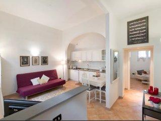La casa dei viaggiatori 2, Florencia