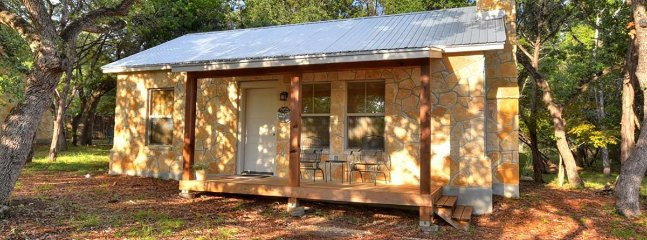 Cabins at Flite Acres – Mountain Laurel
