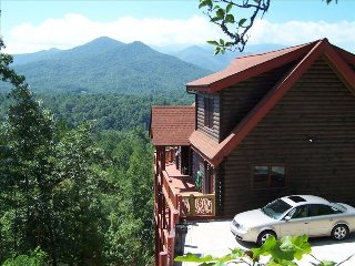 Smoky Mountain Heaven, Franklin