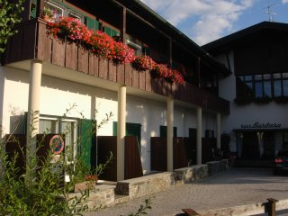 Appartement Haus Barbara, Seefeld in Tirol