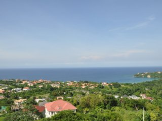 Luxury Villas with Beautiful Ocean Views, Ocho Rios
