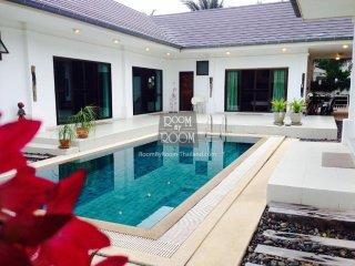 Villas for rent in Hua Hin: V6165