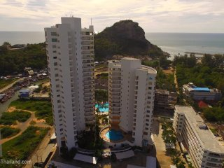 Condos for rent in Hua Hin: C6185