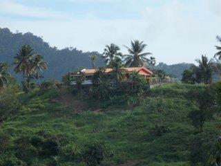 Maison villa f5 - location - hauts du francois