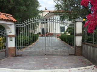 Villa degli Ulivi, Policastro Bussentino