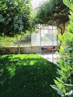 Le Sixieme Sens-Maison de maitre en Provence