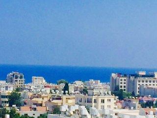 Kyrenia:-   In central town centre