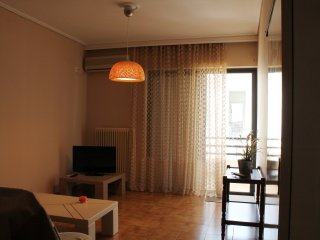 Cosy apartment close to the Ionian Sea, Kyparissia