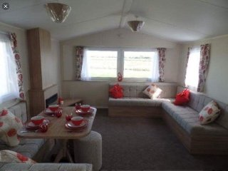 static holiday home for hire close to southport, Tarleton