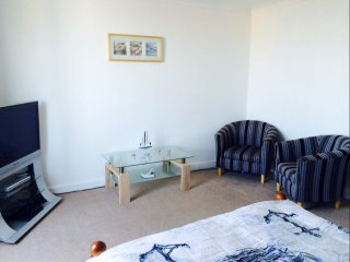 Holiday Home Dymchurch Kent