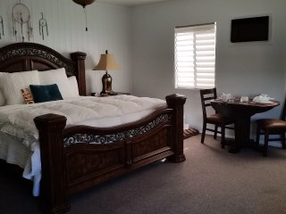 Whispering Creek B&B - Dreamcatcher Suite, Sedona