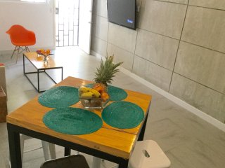 Alluring apt. to stay by the Beach!, Puerto Vallarta