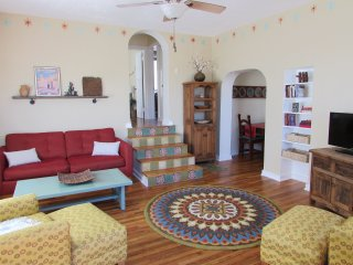 Beautiful Historic Adobe Close to Everything, Silver City