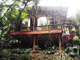 Arenal Tree Cabin, La Fortuna de San Carlos