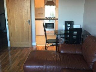 Cozy 1Bedroom Flat in Southeast london; WIFI, London
