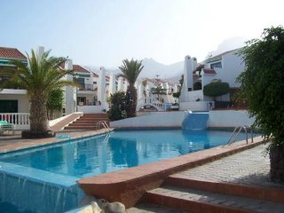 Playa De Las Americas holiday apartment rental