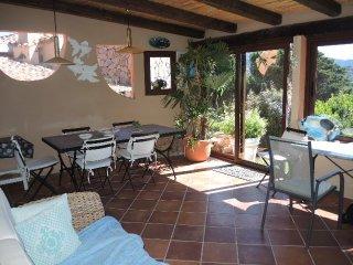 Villa con giardino, vista lago e piscina, Porto Cervo