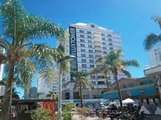 Lux Tower 209  - Vacation and Relax, Punta del Este