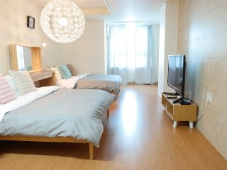 [NEW LISTING] Myeong-dong Studio #11