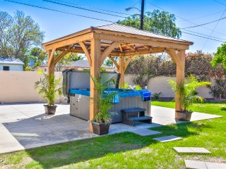 Sun 'N Stay, Garden Grove