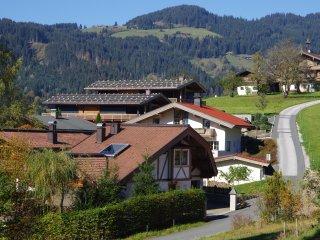 Haus Sepp - Ihr Zuhause in den Kitzbüheler Alpen