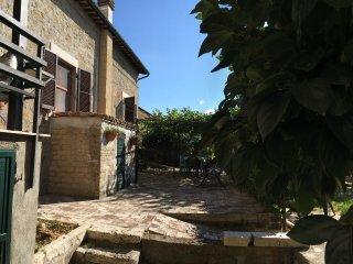 Cieli di Toscana casa vacanze, Pitigliano