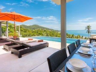 Villa Tropical Haad Tian, Ko Phangan