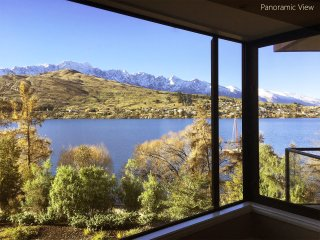 Stunning View and Luxury Living! - 3 Bdr Apartment, Queenstown