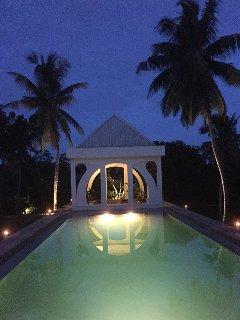 Halala Kanda Weligama Luxury Villa