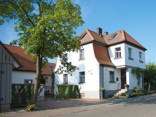 Gästehaus Kunstwerkstatt Kohlberg