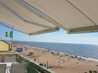 Appart. Standing, Front de mer - Residence MC, Chatelaillon-Plage