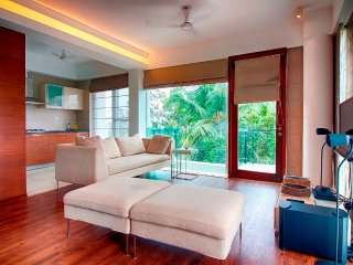 2BHk Luxury Apartment, Candolim