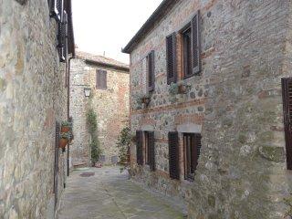 Casa di Marianna, Contignano