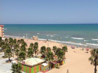 La Mata beach 2