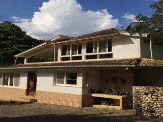Casa de campo em Campos do Jordao
