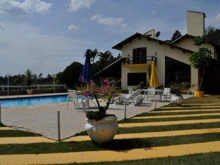 Casa Sítio Renascer Atibaia