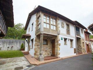 Asturias Apartamentos (2,4,6 Pax.) esp. familias, Villaviciosa