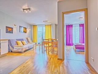 New Apartment near Krakow Mall