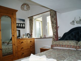 Lindon Guest House - Room 5, Skipton