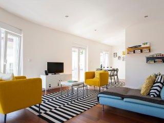 Estrela Terrace III Apartment | RentExperience