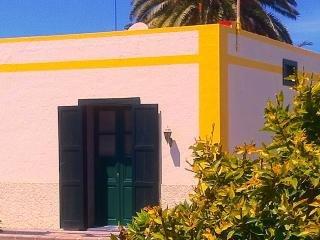 Casa Rural La Finca Uga® Vista Uga  Agachadilla