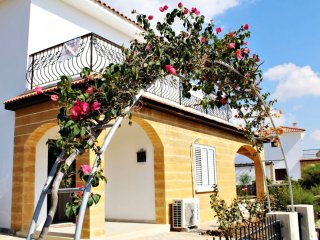 Villa on the Gateway of the Karpaz Peninsular, Bogaz