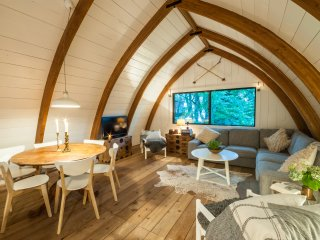 Hakuba cottage - Luxury Chalet, Hakuba-mura
