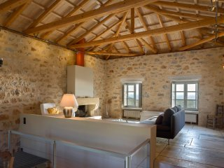 Casa Antica, The Awarded Villa