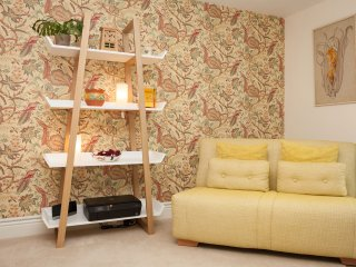 Broomyhill apartment, Linlithgow