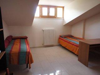 Appartamento completo in zona skatepark, L'Aquila