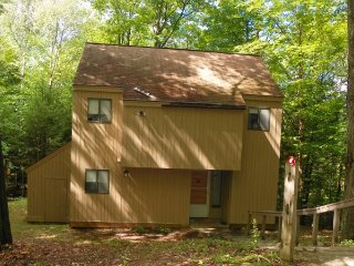 Great 3 Bedroom Home Close to Waterville Estates Recreation Center!, Campton