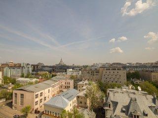 Tretiakov Galllery apartment