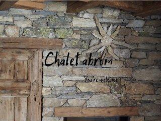 Chalet Abrom, Bessans