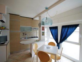 ILA1273 House Bonheur, Albissola Marina